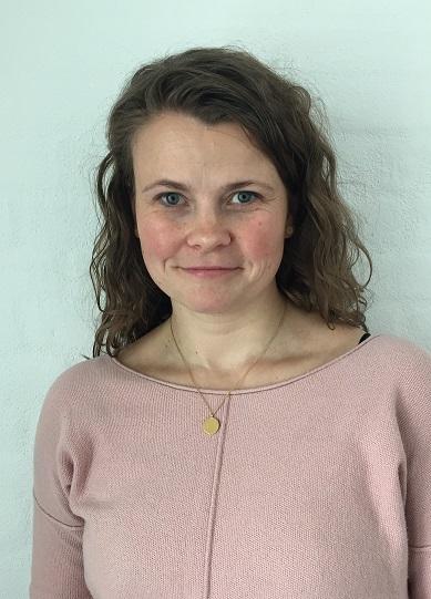 Anna Krogh